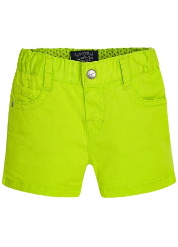 MAYORAL Shorts im Jeansstil