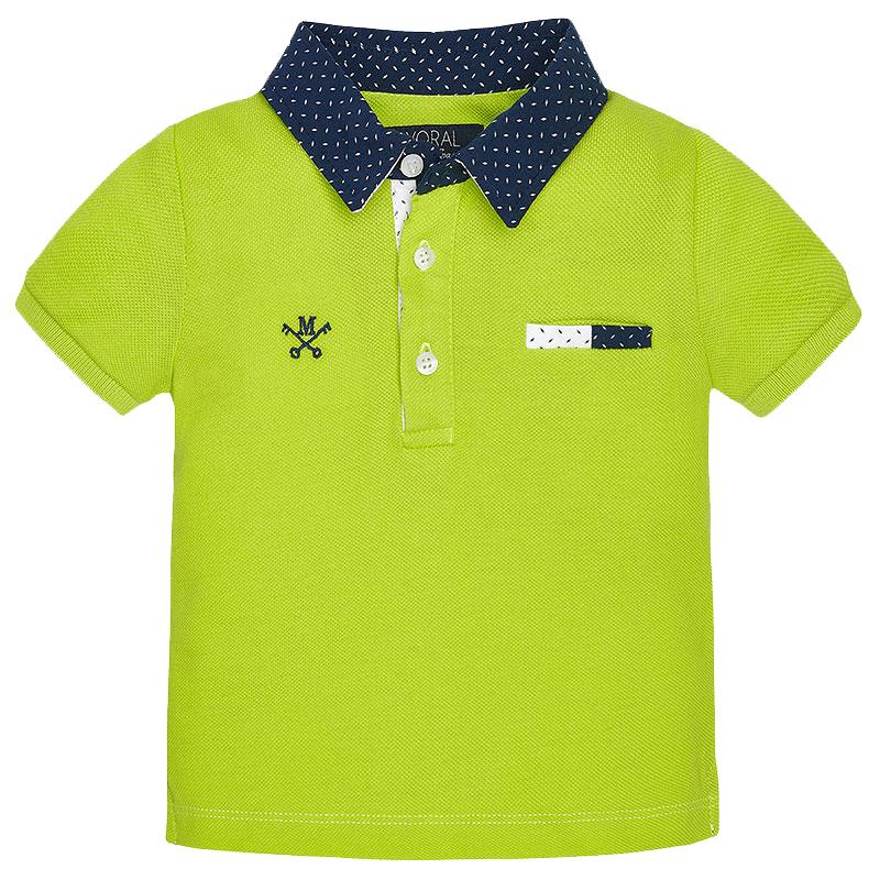 "MAYORAL Poloshirt ""grün"""