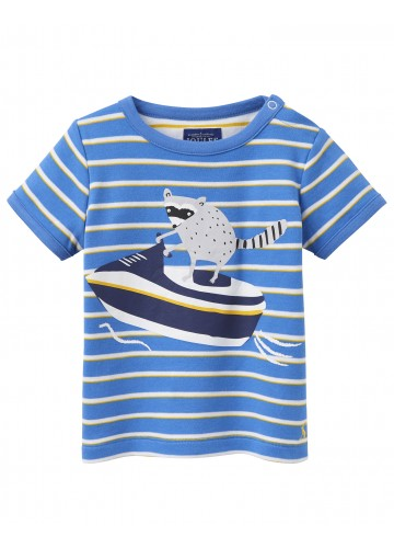 TOM JOULE T-Shirt FINLAY