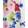 TOM JOULE Langarmshirt HARBOUR mit Blumenprint
