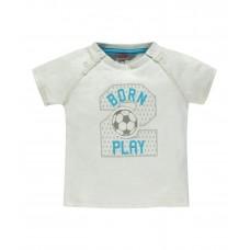 """KANZ T-Shirt """"BORN 2 PLAY"""""""