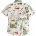 "MAYORAL Buben Hemd mit T-Shirt ""Hawaii"""