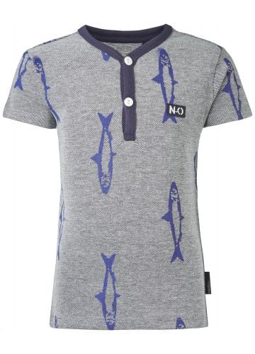 "Noppies Buben T-Shirt ""Mandeville"""