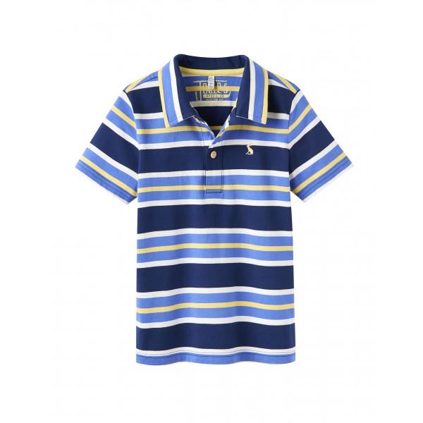"TOM JOULE Buben Poloshirt ""Morley"""