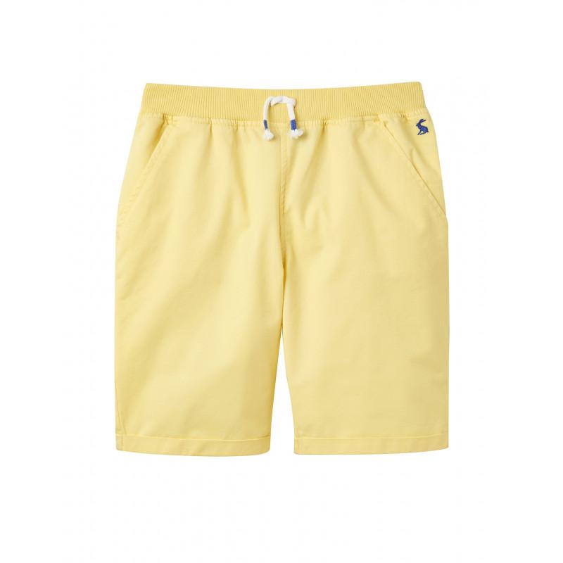 """TOM JOULE gelbe Buben Shorts """"Huey"""""""