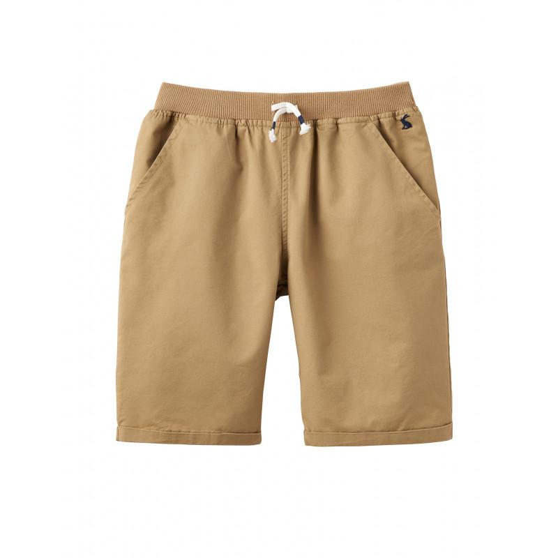 "TOM JOULE sandfarbene Buben Shorts ""Huey"""