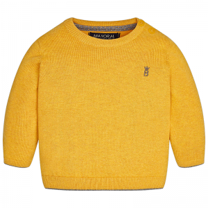 "MAYORAL Pullover ""Curry"""