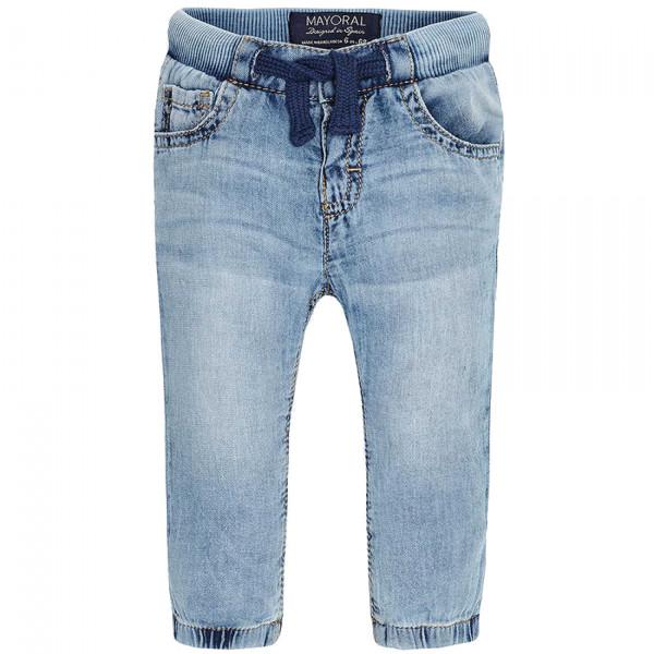 MAYORAL Hose im Jeansstil