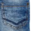 MAYORAL Baby Jeans mit Hosenträgern