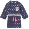 "NOPPIES 5-teiliges Mädchen Kleidungspaket ""Dots and Cats"""