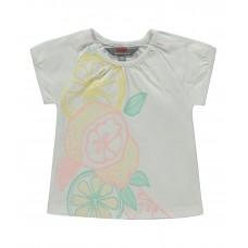 """KANZ Mädchen T-Shirt """"Lemontree"""""""
