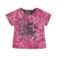 KANZ rosa Mädchen T-Shirt