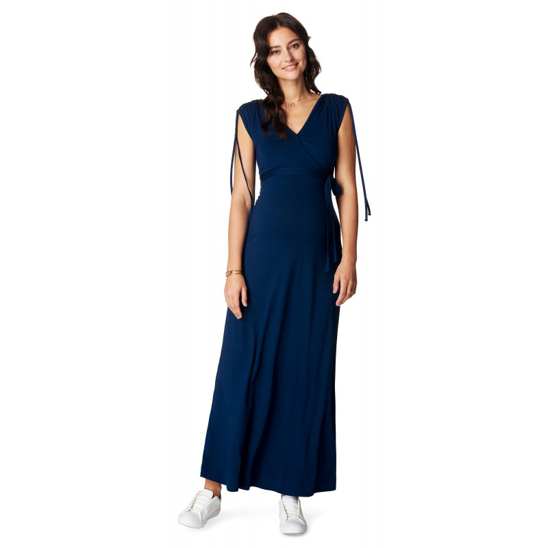 NOPPIES Maxi-Stillkleid May