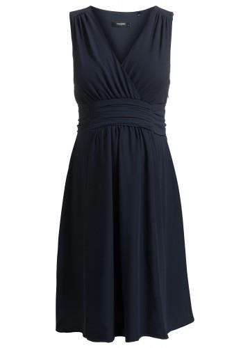 NOPPIES Kleid Liane dunkelblau