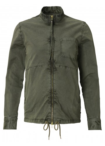 "SUPERMOM Umstands-Sommerjacke ""Army"""