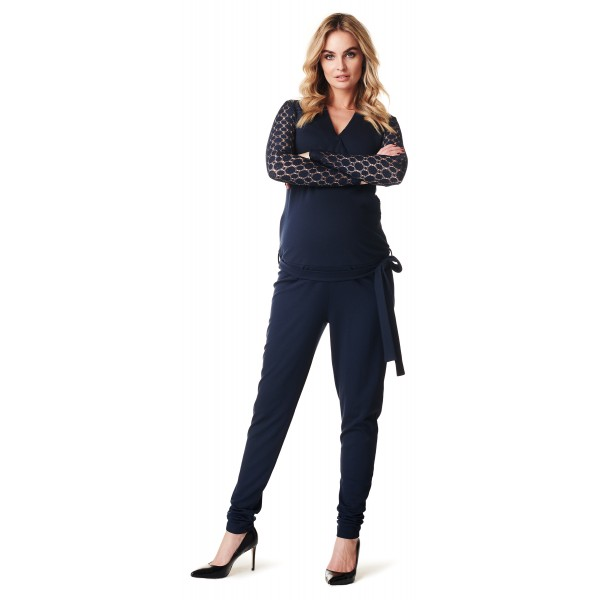 "NOPPIES Umstands-Jumpsuit ""Masky"""