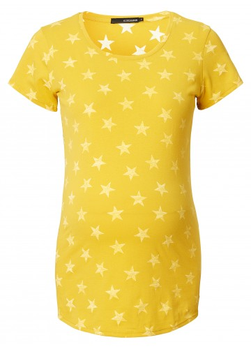 "SUPERMOM Umstands T-Shirt ""Star"""